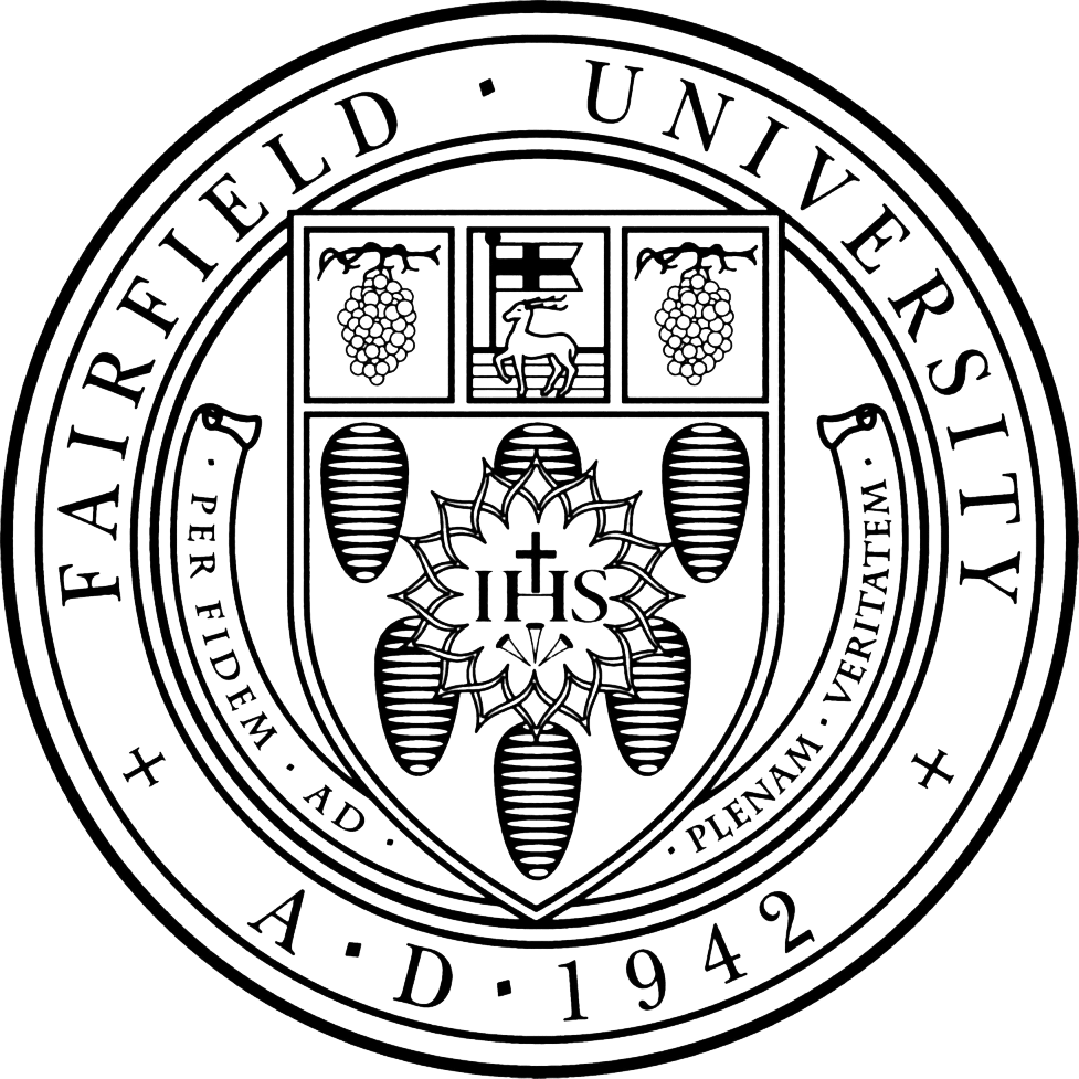 Fairfield University seal